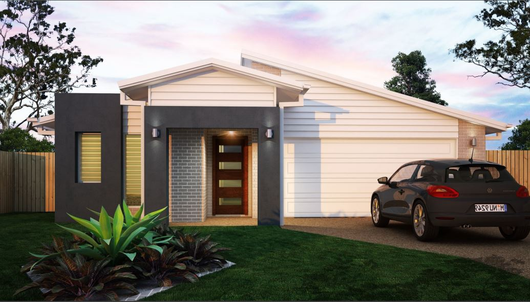 Real Estate Agent | Brisbane | 4 BEDROOM HOMES IN MORAYFIELD STARTING FROM $430,000