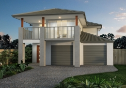 Real Estate Agent | Brisbane | TWO STOREY 4 BEDROOM HOMES IN COOMERA STARTING FROM $630,000