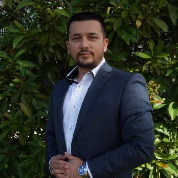 Real Estate Agent | Brisbane | Gawad Nabi