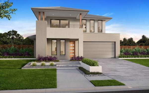 Real Estate Agent | Brisbane | Rivergum Homes House & Land 'Killara' Logan Reserve Qld